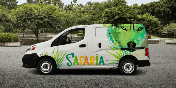 Safaria7 07
