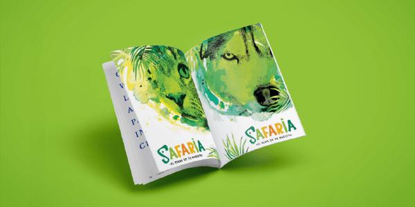 Safaria9 09