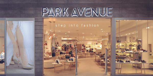 Park avenue9 09